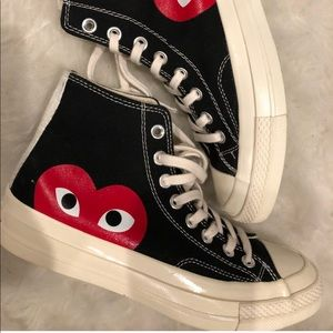 6002daeb767 Scammer: catecouture - Fake Comme des Garcons CDG